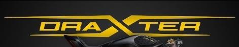 draxter logo