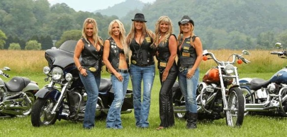 Image result for biker women