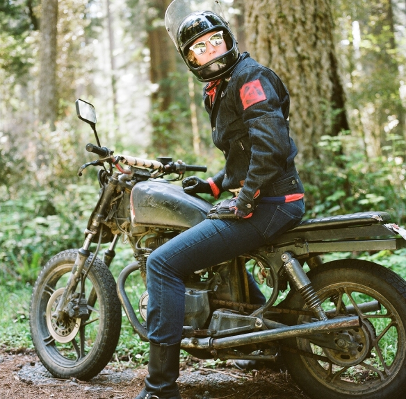 Image result for off road motorcycle girls