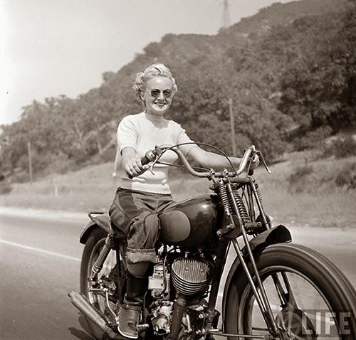 Image result for biker girls